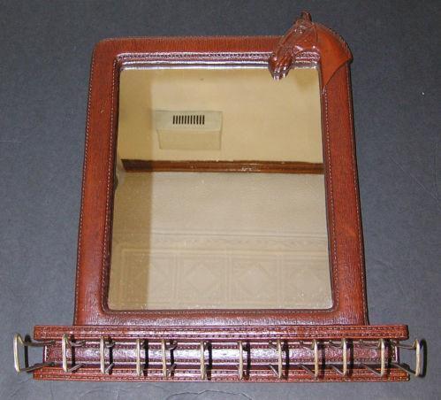 Vintage Mirror Ebay