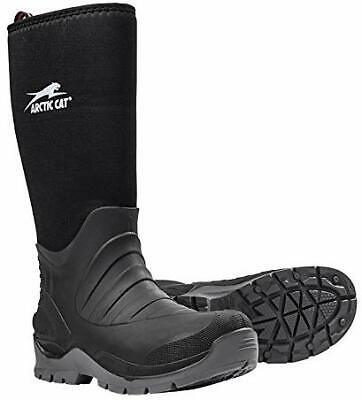 Mens Explorer Neoprene Snowmobile  Boots Size 12 ONLY 5262-564