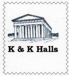 k and k halls