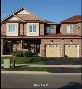 wow beatifull 3bed 3 bath town home for rent in milton asap