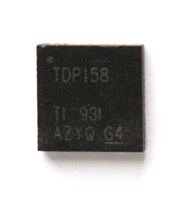 OEM Xbox One X HDMI Retimer IC chip TDP158 original Texas Instruments