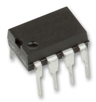 Microchip-pic12f675-ip-microcontroller Mcu8 Bitpic1220mhzdip-85pk