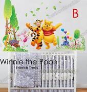 Winnie The Pooh Art