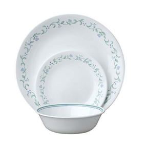 Corelle Livingware Country Cottage 18-Piece Dinnerware Set Glenwood Blacktown Area Preview