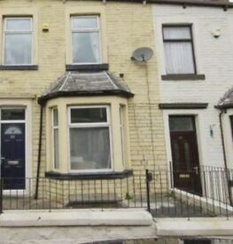 3 Bedroom Terraced House to rent Albion Street-NO FEES