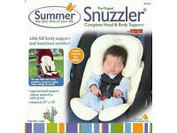 Brand New Sealed Baby & Infant Snuzzler 0 - 5 Years