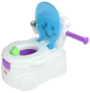 Cheer for me Potty