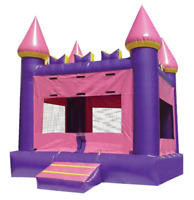Bouncy Castles Starting @ $159.00!