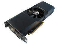 Nvidia GTX 295 Dual Core Graphics Card - 1.7GB DDR3 Ram - 2 GPU's Fast Graphics Card Gaming PCI-E