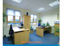 ** COLNE WAY - NORTH WEST LONDON (WD24) Office Space to Let in Watford