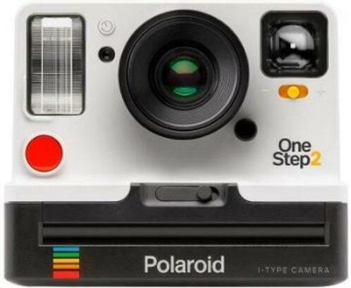 Polaroid Originals Onestep 2 VF - wit (Instant camera's)