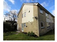 2 Bed flat, Frome. Newly refurbished. GCH. Small garden. 1st floor w/own front door. Quiet location.