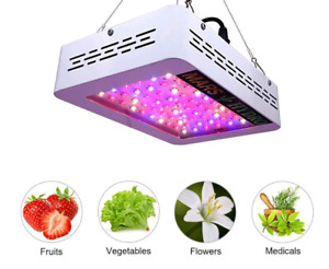 Hydroponic Grow LED Grow Light (MARS Hydro)