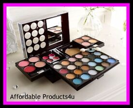 45 piece all you need to go out make up palette