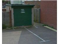 Garage to rent Lowestoft- Off Trafalger Street NR32 2AT
