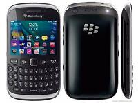 Blackberry Curve 8520 Vodafone Excellent Condition