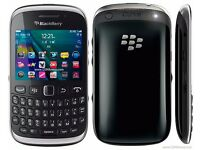 Blackberry Curve 9320 - Good Condition