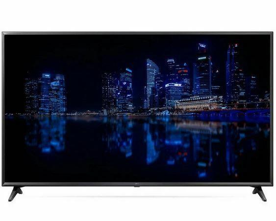 "LG TV 65"" 4K SMART 65UM7050 LED UltraHD Bluetooth"
