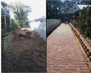 NEW LIFE Bargain landscaping & Handyman Services Bassendean Bassendean Area Preview
