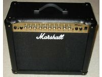 Marshall MG30DFX Combo - Electric Guitar Amplifier with Effects.