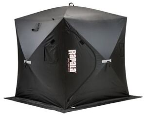 BRAND NEW - RAPALA Pro Select ICE SHELTER - 4 person