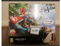 Nintendo Wii Mario Kart 8