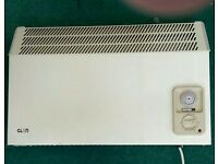 Electric Heaters wall mounted x2