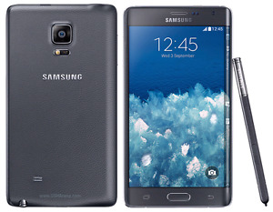 Samsung Galaxy Note Edge Bell $300