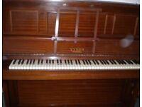 Vyner piano