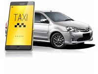 Private Hire Taxi cars for Hire Birmingham and Wolverhampton from £150 a week ages 21+