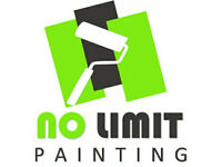 NO LIMIT PAINTING