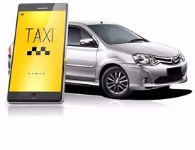 Taxi/Private Hire drivers required