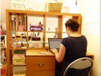 Marketing Internship at Sew in Brighton sewing school