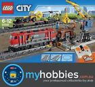 Backhoe Driver LEGO City
