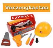 Kinder Werkzeugkasten