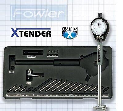 Fowler Xtender Dial Cylinder Bore Gauge 1.4 - 6 Range -