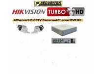 H VISION CCTV KIT