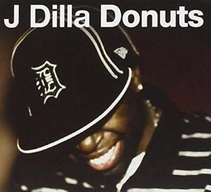 J Dilla - Donuts (NEW CD)