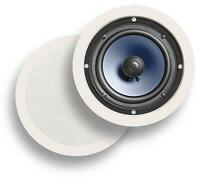 Massive Blowout of In-Ceiling Stereo Speakers! (Various Brands)