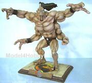 Mortal Kombat Goro