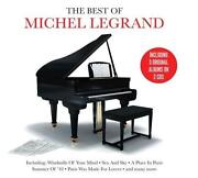 CD Michel Legrand