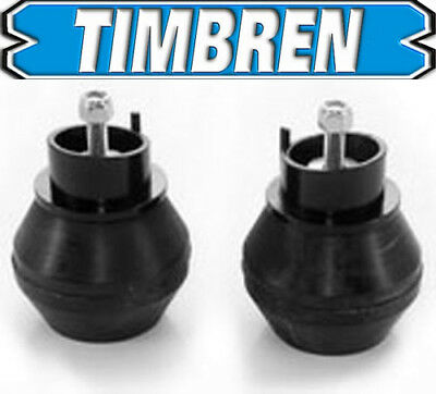 Timbren GMFS10 Front SES Kit 82-04 Chevy S10 S10-Blazer GMC S15 S15-Jimmy 2/4WD