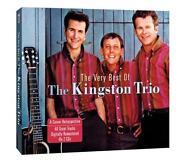 Kingston Trio CD