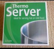 Thermoserver
