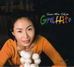 CD Sun-Min Shim Graffito Album (K94)