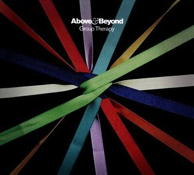 Above   Beyond   Group Therapy  New Cd  Uk   Import