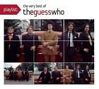 The Guess Who CD