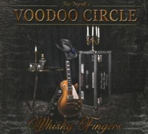 Whisky Fingers (Digipak+Bonus)