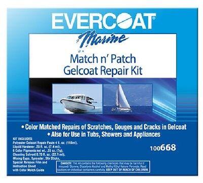 Evercoat Marine Match N
