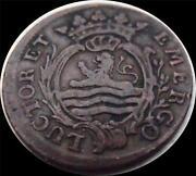 1776 Coin